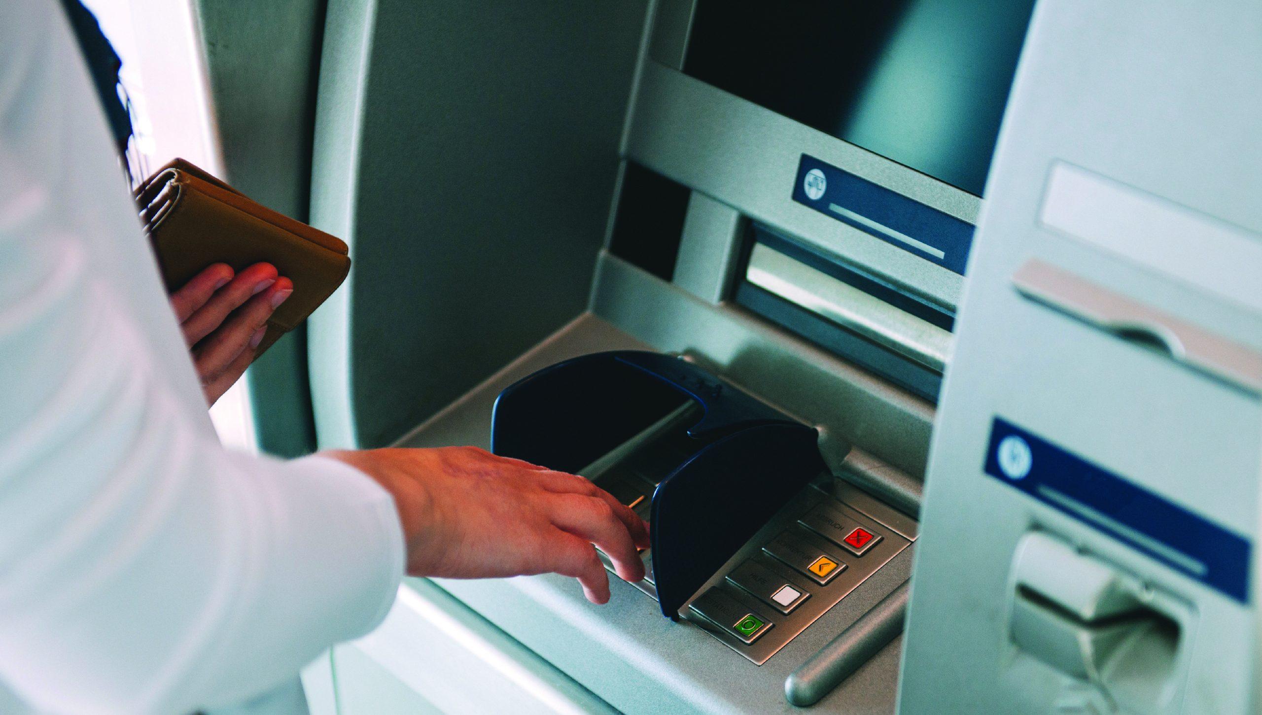 tcf bank atm fees