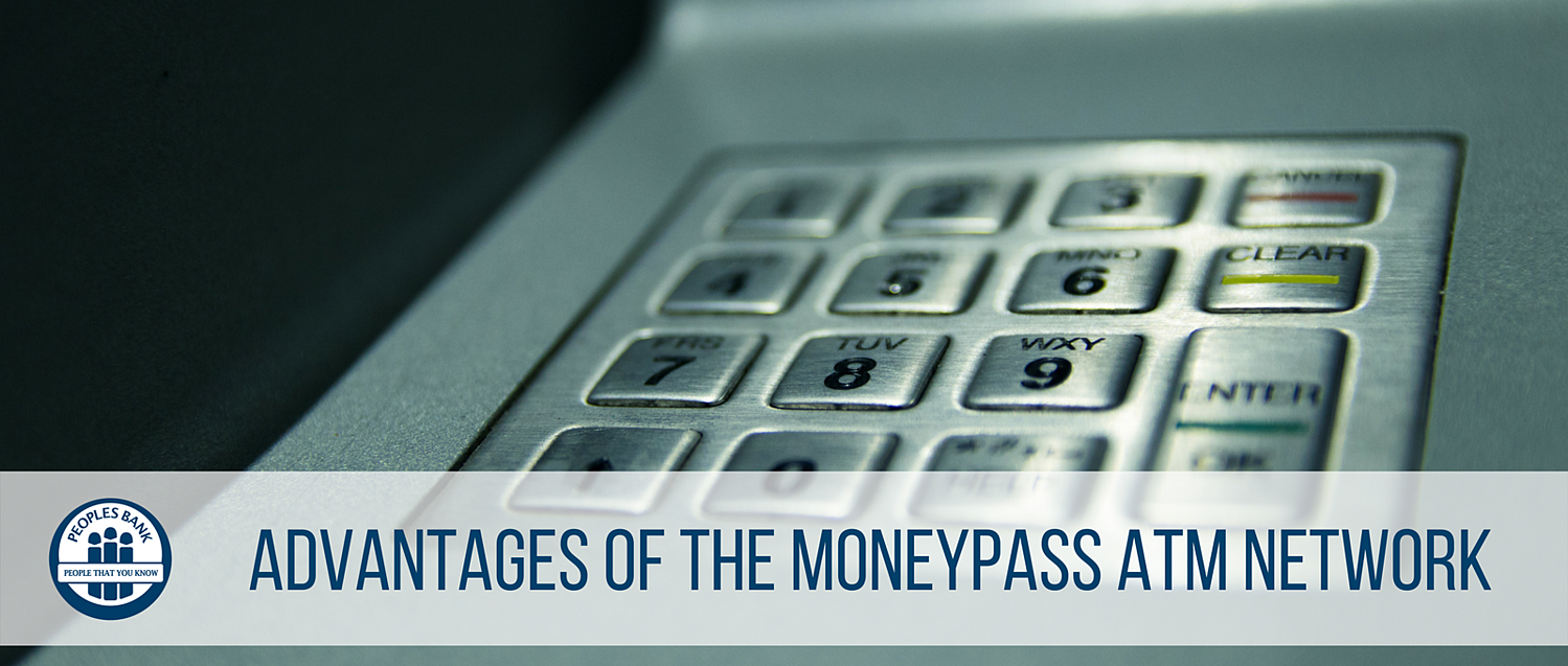 Advantages of the MoneyPass ATM Network: Avoid Surcharge Fees