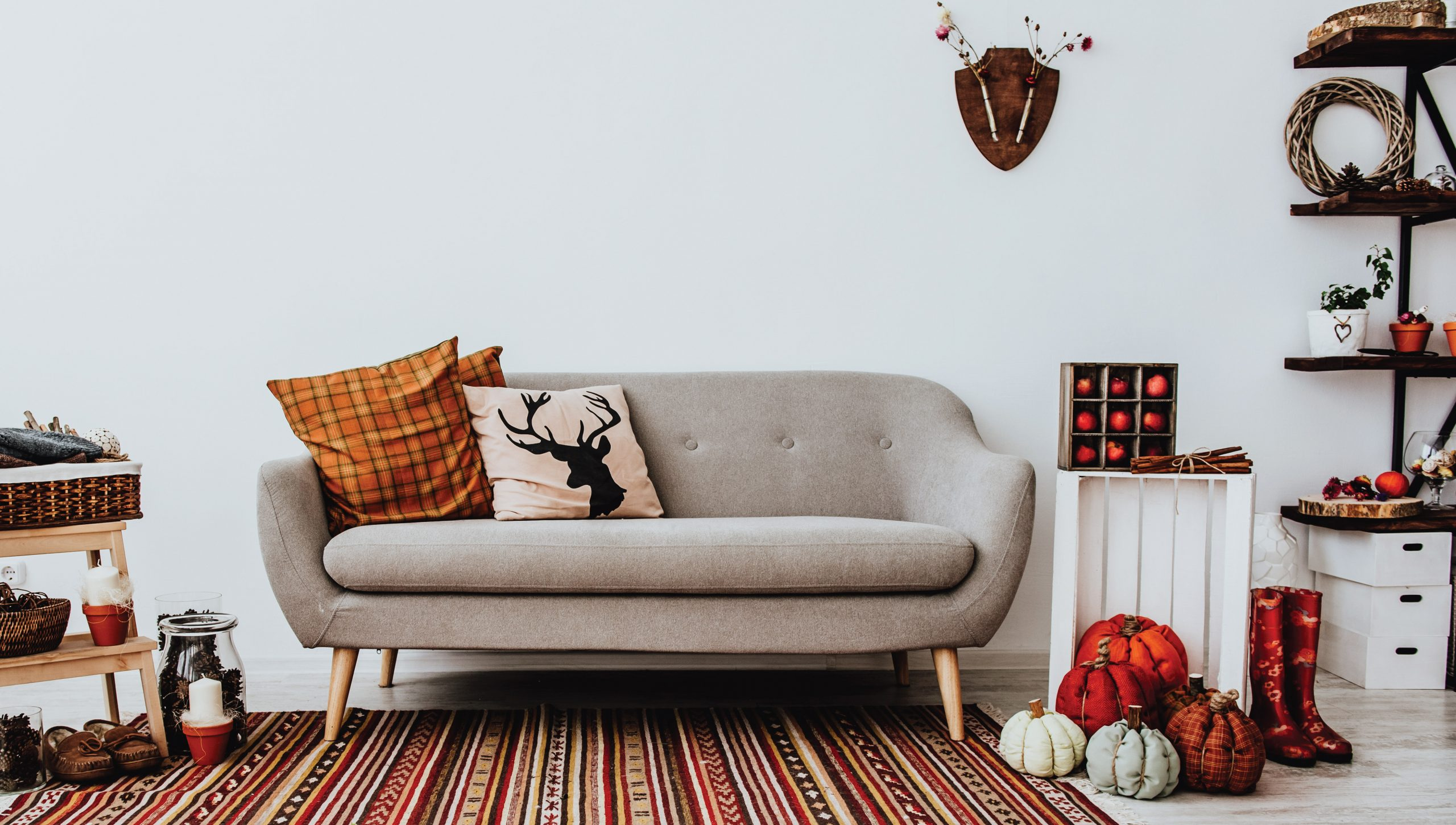 Budget Friendly Fall Decor Tips Peoples Bank Texas