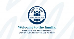 Welcome, First Bank & Trust!
